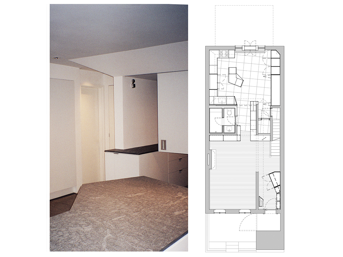 Glantz Townhouse Image
