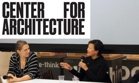 Center for Architecture Foundation Presentation