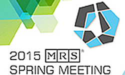 Material Research Society 2015
