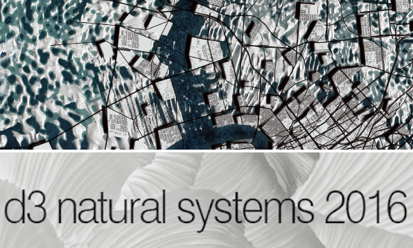 d3 Natural Systems Competition